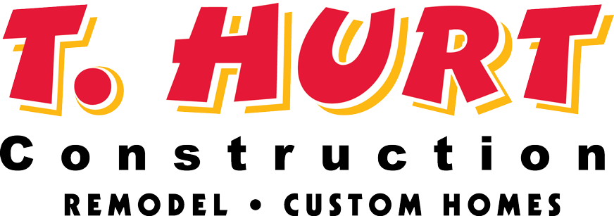 T. Hurt Construction Logo